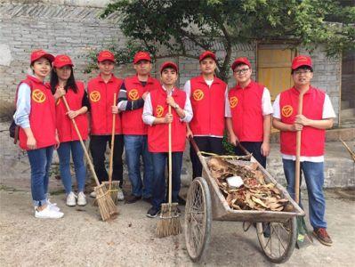 广西桂东公路管理局学雷锋志愿服务队