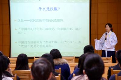"""自治区博物馆""""小桂花""""志愿者团队"""