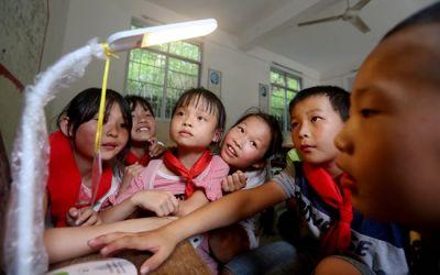 """柳州市""""壹起圆梦""""青春助扶贫公益志愿服务项目"""