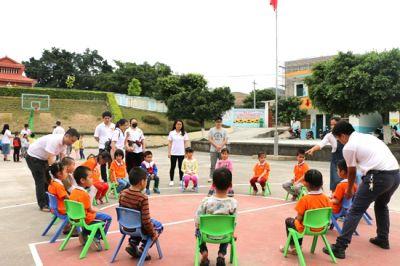 大学生志愿服务西部计划大化瑶族自治县服务队