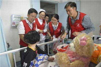广西壮族自治区人民医院社会工作暨志愿服务工作部