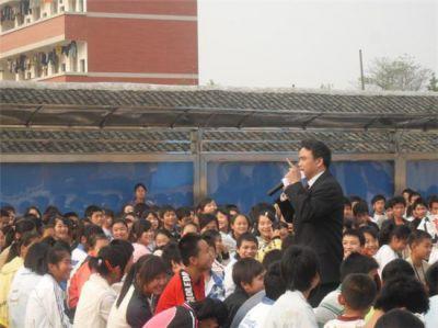"""桂林市永福县""""呵护未来""""志愿服务队"""