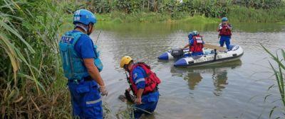 玉林市蓝天救援志愿者协会