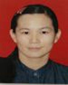 刘敏玲事迹(玉林)